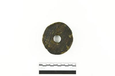 Pulley Sheave (1986.008.0654d)